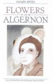 flowers for algernon wattpad flowers for algernon