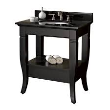 Vanities For Bathrooms 30 Milano Bathroom Vanity Black Bathroom Vanities Ardi