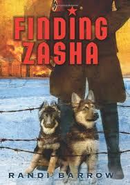 finding zasha randi barrow from 3 79 2 saving zasha book