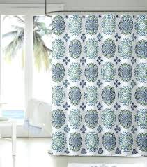 boho shower curtain home medallion printed microfiber target boutique