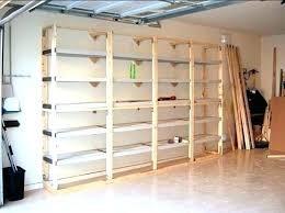 garage shelves heavy duty shelving unit garage ceiling garage shelves shelf plans