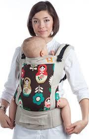 Tula Toddler Carrier - Matrioshkas by Maverick Baby | Wraps wishlist ...