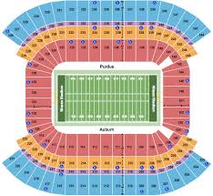 Liberty Bowl Interactive Seating Chart 33 Inquisitive Bowl Seating Chart