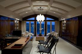 modern private home office. Nice Design For Large Office Desk Ideas Home Big Modern Private D