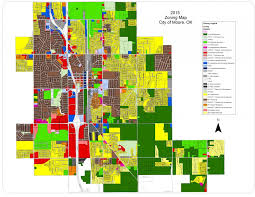 Zoning City Of Moore