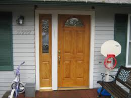 front door with one sidelightFront Door Single Side Light  Door Ideas