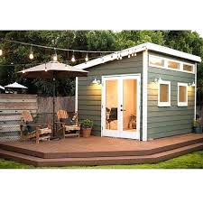 office garden shed. Turn Shed Into Office Storage A Garden