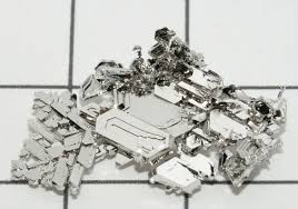 platinum is an example of a noble metal