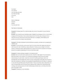 Writing A Recommendation Letter For An Employee 50 Best Recommendation Letters For Employee From Manager