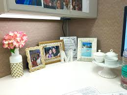 office cube decor. Work Cubicle Ideas Desk Office Makeover Paper Clip Cube Decor Little Cup Cakes Best Accessories