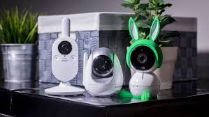 The Best Video Baby Monitors of 2018 - Reviewed.com Smart Home