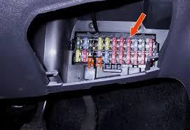 ask the mechanic ford ka problems 2007 Ford Edge Fuse Diagram ka fuse box