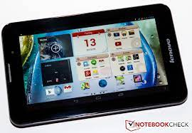 Review Lenovo IdeaTab A3000-H Tablet ...