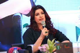 Twinkle Khanna Interior Designer Office Address Sons Will Be Caregivers In Next Generation Twinkle Khanna