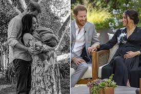 Meghan markle's first children's book hits stores on june 8. Archie Mountbatten Windsor Latest News And Updates On Royal Baby Mirror Online