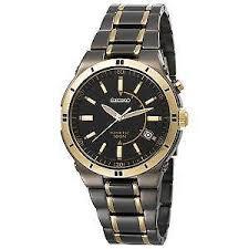 mens seiko kinetic watch men s seiko titanium kinetic watches