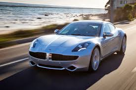Fisker Is Now Called Karma Automotive & Its Car The Revero ...