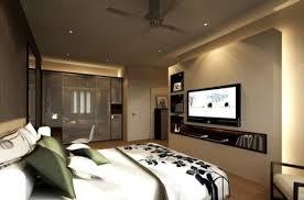 Simple Modern Master Bedroom Interior Design 4 With Ideas