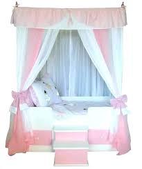 canopy toddler bed – alcoaportovesme.info