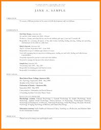 Lovely Resume Forcare Free Sample Reference Letter Child Care Worker