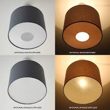 Light Shade Diffuser 40 Colours Oversize Extra Large Ceiling Pendant Shade