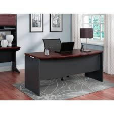 executive office desk cherry. Plain Cherry Image Is Loading PursuitExecutiveDeskCherry In Executive Office Desk Cherry C