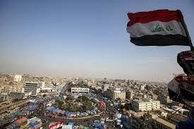 عروبة العراق