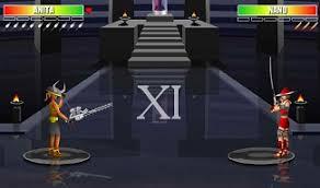 dead samurai sword fighting free game