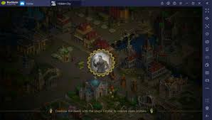 There are no spooky dark stories, no vivid characters, only scenes to find hidden items! Hidden City On Pc Guide To Playing Hidden Objects Games Bluestacks