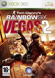 Tom Clancy's Rainbow Six Vegas 2 RGH Xbox 360 Español [Mega+] Xbox Ps3 Pc Xbox360 Wii Nintendo Mac Linux