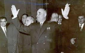 Controversata viaţă secretă a liderului comunist Gheorghe Gheorghiu Dej. Ce  taină ruşinoasă împărţea cu Ceauşescu