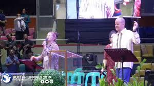 Jehovah Poa Pentecostals Of Alexandria Bott 2019 Upcpi General Conference 02 28 19