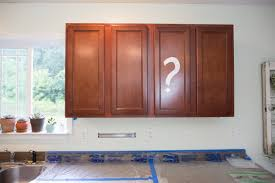 all your questions about painting kitchen cabinets answered