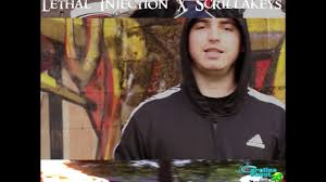 Bipolar- Lethal Injection X Scrillakeys - (Official Promo Clip) - YouTube