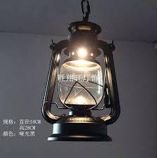 N Hanging Lantern Lights Indoor Hot Selling Quality Retro Barn Kerosene  Rustic Lighting Uk