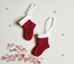 Süße Häkelideen Weihnachtsbaumschmuck Häkeln