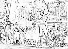 Small Picture Barbie Nutcracker Coloring Pages