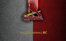 hd wallpaper baseball st louis