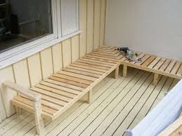 outdoor pallet wood. Outdoor Sofa Made From Pallet Wood E