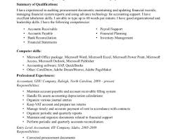 Resume Staff Accountant Resume Summary Job Objectives Woman