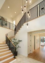 stair lighting ideas. Image Of: Basement Stair Lighting Ideas Beautiful T