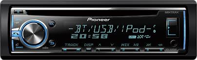 pioneer 5800. Προσθήκη στη σύγκριση στα αγαπημένα menu pioneer deh-x5800bt 5800