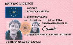 Driving Fake Uk Licences Fake Uk