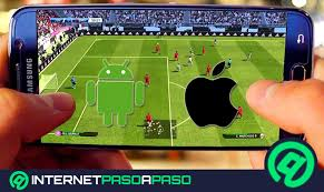 Juegos para en internet sin descargar gratis. 10 Juegos De Futbol Sin Internet Android Iphone Lista 2021