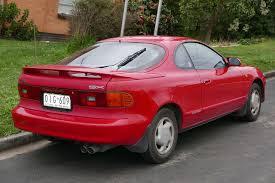 File:1990 Toyota Celica (ST184R) SX liftback (2015-08-07) 02.jpg ...