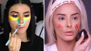 top trending makeup videos on insram best makeup tutorials 53 makeup beauty videos lifestyle beauty