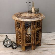 Indian Coffee Table Indian Table Ebay