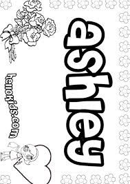 Small Picture Name Coloring Pages fablesfromthefriendscom