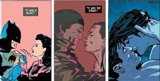 Story Bruce Selina Love Deserve Batman Is Culture Comics 15 The Review Creators Dimension 13th And