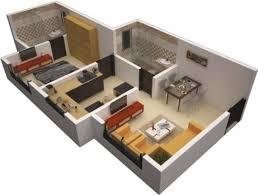Sq Ft House Plans - 600 sq ft house interior design